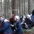 Прикарпатські студенти зняли реаліті-шоу про проблему вирубки лісів (ВІДЕО)