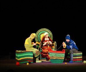 Прем'єра та безоплатний вхід для дідусів і бабусь: новації Франківського театру ляльок