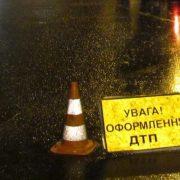 На Тернопільщині п'яний коп на Mercedes збив сімейну пару: чоловік загинув