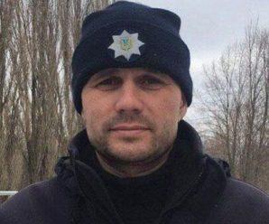 Поліцейський в супермаркеті реанімував чоловіка, в якого раптово зупинилося серце