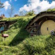 На Прикарпатті хочуть збудувати казкове містечко гобітів