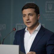 Зеленський: Зробили все можливе, щоб гарантувати – коронавірус в Україну не потрапить