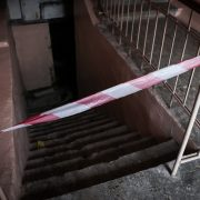 У Франківську в підвалі багатоквартирного будинку знайшли труп чоловіка
