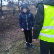 Самотньо йшов уздовж дороги: стали відомі подробиці зникнення 14-літнього прикарпатця (ФОТО)