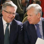 Експрезиденти Польщі просять владу полегшити життя робітникам українцям