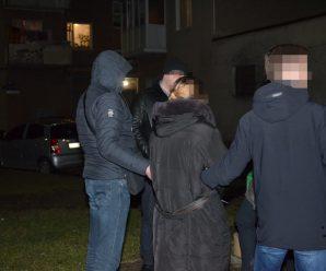 В Івано-Франківську жінка замовила вбивство колишнього чоловіка (ФОТО)