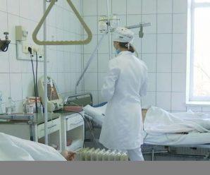 В Україні від грипу померли ще двоє людей