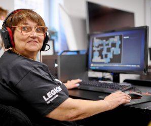 Чемпіонкою з Counter Strike стала 59-річна українська кіберспортсменка