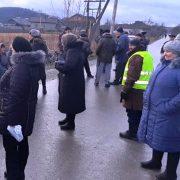 Керівництво стриганецького кар'єру проведе інформаційну зустріч з жителями села через протести