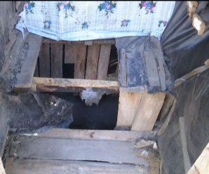 Моторошний випадок: 17-школярка втопила новонароджену дитину у вуличному туалеті