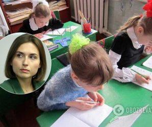 В Україні масово закриють сільські школи: Новосад пояснила, які залишать