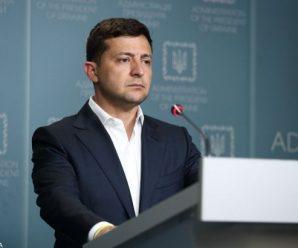 Зеленський звільнив голову Тернопільської ОДА Сопеля