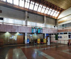У франківському аеропорту мірятимуть температуру пасажирам через коронавірус (ФОТО)