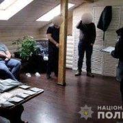 На Прикарпатті затримані злодії, які обкрадали платіжні термінали. ФОТО