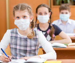 Навчальний рік в Україні змінять через карантин: що чекає на школи