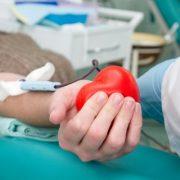 У Франківську терміново потрібні донори крові для 17-річного онкохворого хлопця