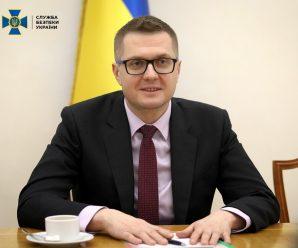 Співробітництво у безпековій сфері між Швейцарією та Україною має посилюватись і надалі