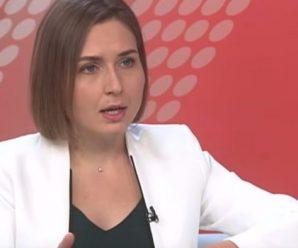 """""""Я не жебрачка"""" – Новосад вдруге заявила, що її зарплати у 36 тисяч гривень не вистачить на утримання дитини."""