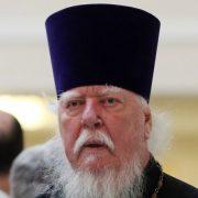 """У РПЦ назвали """"безкоштовними повіями"""" жінок, які живуть з чоловіками без шлюбу"""