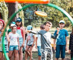 Українські діти зможуть безкоштовно відпочивати у таборах: кого це стосується
