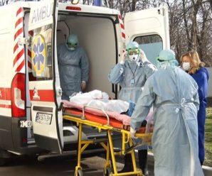 На Закарпатті після контакту з китайцем захворів чоловік: лікарі озвучили вердикт
