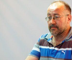 Степан Процюк звільняється з Прикарпатського національного університету