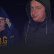 Хлопчика, який зник з лікарні у Франківську, знайшли у Старих Кривотулах
