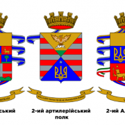 Як український тризуб опинився на італійській військовій символіці