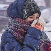 Від -17 до +9. Погода здивує українців температурними атракціонами: чого чекати
