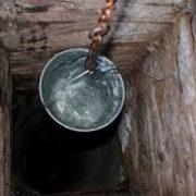 У криницях села на Тисмениччині знайшли кишкову паличку. ВІДЕО