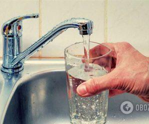 В Україні тарифи злетять на 20%: хто і скільки заплатить за воду