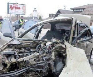"""""""В це важко повірити…"""": У моторошній аварії під Києвом загинув відомий українець"""