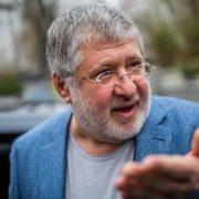 Коломойський відмовив Зеленському в допомозі з протидією епідемії COVID-19 – ЗМІ