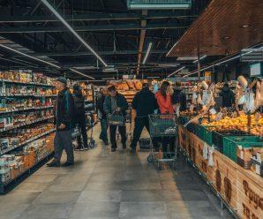 """Мережа """"АТБ"""" вводить нові обмеження для безпеки покупців: за покупками — у масках"""