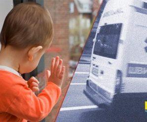 Поки мати пиячила: на Львівщині 3-річна дитина випала з багатоповерхівки, перші деталі