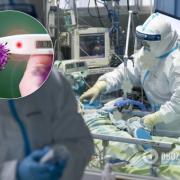 Що робити, якщо ви запідозрили у себе коронавірус. Алгоритм дій