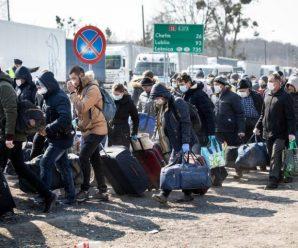 """""""На кордоні було справжнє пекло, захворіла – нас клянуть"""": заробітчанка, яка хотіла повернутися з Польщі, вразила історією"""