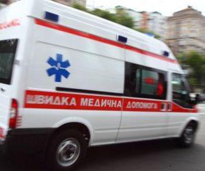 На Прикарпатті розробили маршрут для доставлення хворих з підозрою на коронавірус до лікувального закладу