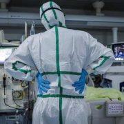 В Україні зафіксували перший випадок коронавірусу COVID-19