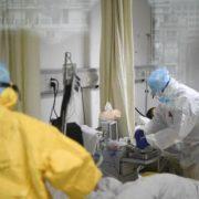 Повернувся з заробітків: підтвердили ще один випадок зараження коронавірусом