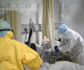 Вперше запідозрили у дітей! У Чернівцях з підозрою на коронавірус госпіталізували цілу родину. Ситуація загострюється