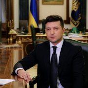 Зеленський: страшилки про 400 тисяч хворих коронавірусом в Україні – брехня