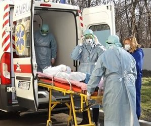 """""""Пізд**ц, тварюки – """"лікували"""" від коронавірусу"""": На Франківщині лікарі відмовили в огляді чоловікові з температурою 38, він помер"""