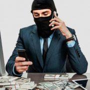 Франківець довірився псевдопрацівникам банку і втратив 50 тисяч гривень