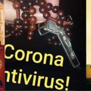 У Франківську біля чудотворної ікони молитимуться за відвернення епідемії коронавірусу
