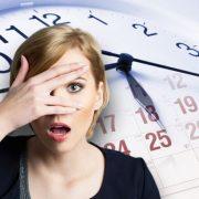 Перехід на літній час 2020: коли переводити годинники
