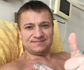 У Франківську на благодійному концерті збиратимуть допомогу онкохворому добровольцю