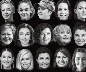 """Четверо прикарпаток увійшли до рейтингу """"Топ-100 успішних жінок України"""""""