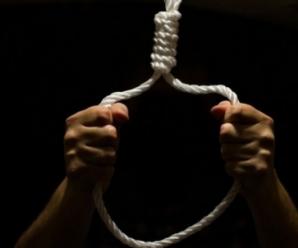 На Богородчанщині повісився 17-річний юнак