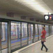"""Заражений чоловік облизував автомат для квитків і поручні у метро """"для поширення коронавірусу"""""""